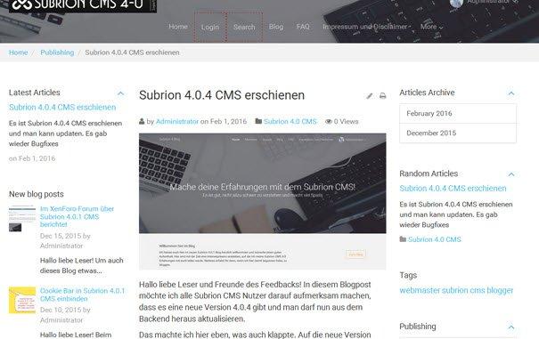 subrion-4-0-4-artikel-publishing-package-im-frontend