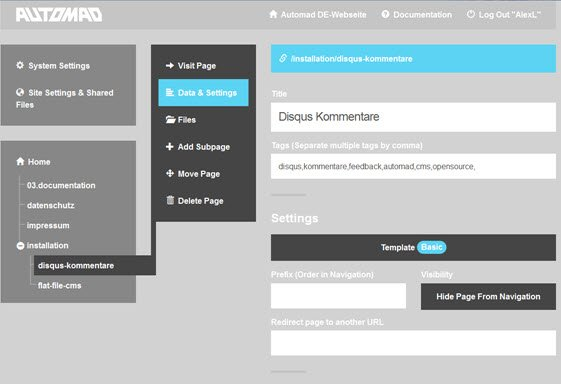 automad-cms-backend