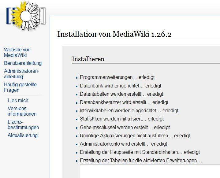 mediawiki-1-26-2-installation-schritt-8-alles-installiert