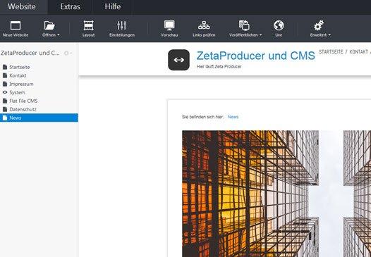 zeta-producer-interface
