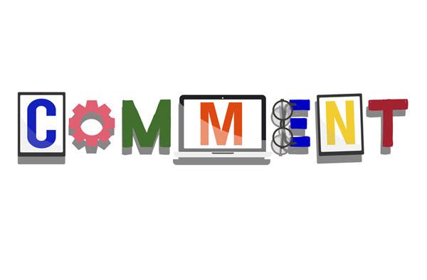 Kommentier-Mittwoch auf Internetblogger.de vom 20.04.2016