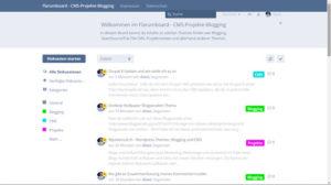 Flarumboard.de Forum-Startseite
