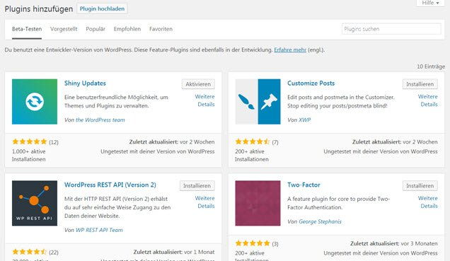 wordpress-4-6-beta1-plugin-installation