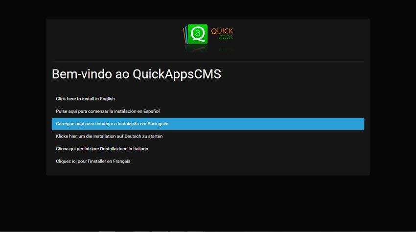 quickapps-cms-installation-schritt1