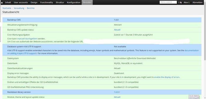 backdropcms-1-6-0-statusbericht-im-backend-updates-werden-angezeigt