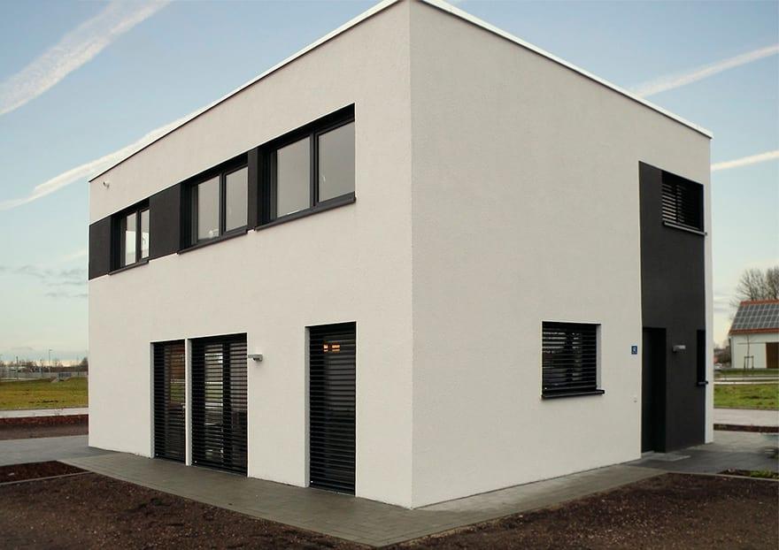 EnergiePlusHaus - Innovativer Hausbau mit Zukunft