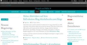 alexanderliebrecht-info-drupal-7-blog