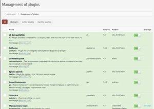 altocms-plugin-management