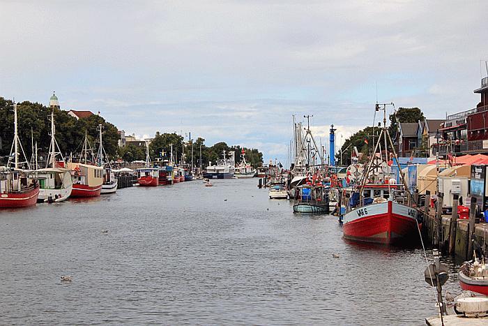 Impressionen der Rostocker HanseSail 2016 in Warnemünde
