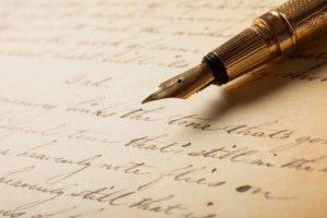 Autor sein
