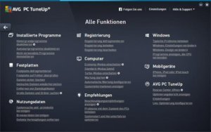 avg-pc-tuneup-alle-funktionen