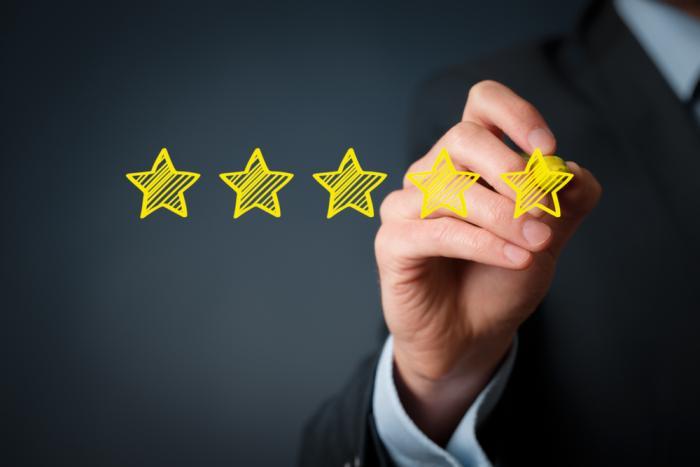 Vorteile von Bewertungen im Internet