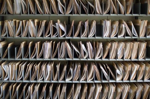 Wie nutze ich Blog-Archive  - WebmasterFriday