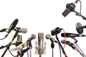 Blogger Interviews