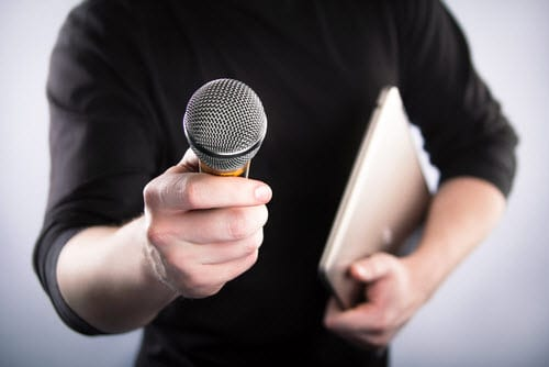 Dein Interview auf Internetblogger.de - na, interessiert?!