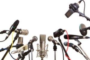 Blogger-Interviews