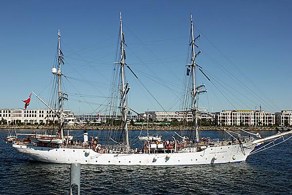 christian-radich-segelschiff