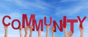 Blogparaden-Community