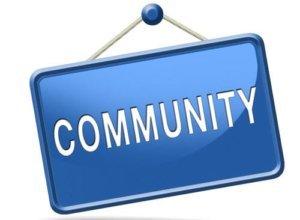 Community und Forum