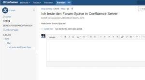 confluence-kommentare-auf-statischen-seite
