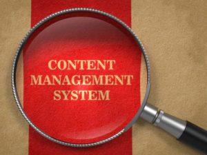 content-management-system-wordpress