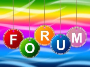 diskussionsforum-und-forumblog
