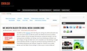 Blog Ebolgo.com
