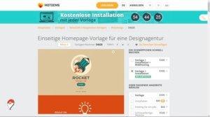 einseitige-homepage-vorlage-fuer-design-agentur