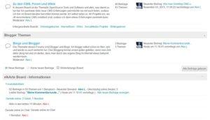 elkarte-forum-frontend