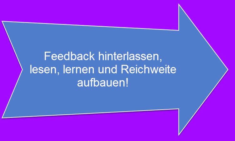 Kommentierrunde auf Internetblogger.de vom 09.06.2016
