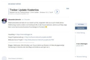 flarum-forum-google-adsense-integrieren-internetblogger-de