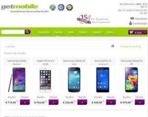 getmobile-handys-online-kaufen