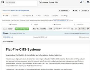 github-repo-flat-file-opensource-cms