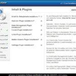 Erfahrungen mit dem Portal CMS namens glFusion – aktuelle Version