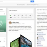 Blogparade zum Thema Google Plus ist heute gestartet