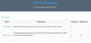 htmly-kategorien-backend