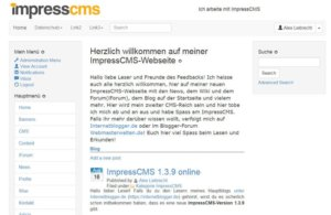 impresscms-portal-frontend-wpzweinull-ch