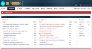 internetblogger-de-forum