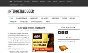 Internetblogger-de