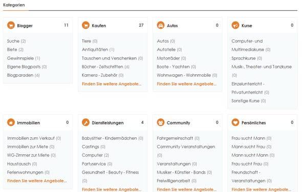 Osclass 3.6.1 online – Sicherheitsupdate und Bugfixes