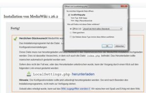 mediawiki-1-26-2-installation-schritt-9-fertig-installiert-localsettings-php-herunterladen