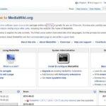 MediaWiki 1.27.1 – wichtiges Sicherheitsupdate – empfohlen