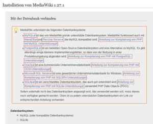 mediawiki-install_centos-7-installationsschritt3-datenbankdaten-eingeben-mysql-mariadb
