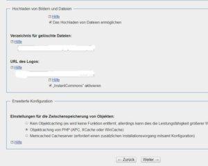 mediawiki-install_centos-7-installationsschritt6-zwischenspeicherung-von-objekten-php-apc-caching