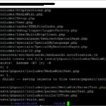 MediaWiki Sicherheitsupdates 1.26.1 und 1.25.4 sowie weitere erschienen – Update notwendig