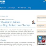 Blog-Kommentare-Runde auf Internetblogger.de vom 29.12.2016