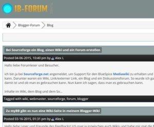 mybb-forum-blog