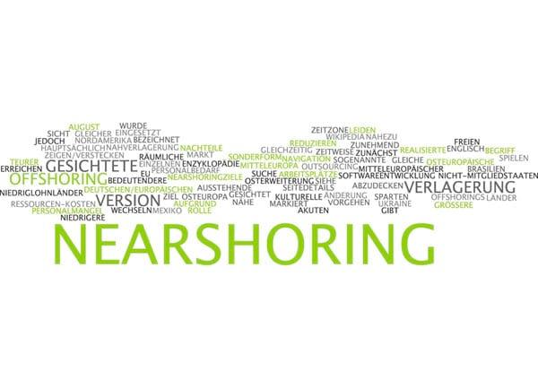 Gründe für Nearshoring für Startups und mittelständische Unternehmen
