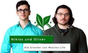 niklas-und-olli-matcha-tee