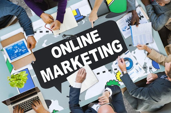 Online Marketing mit der RTO GmbH